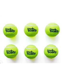 Tennis Balls (Pack of 6)