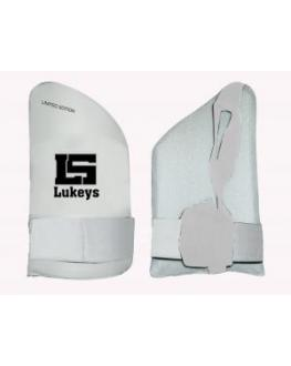 Lukeys Players Cricket batting Inner Thigh Pads