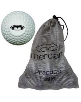 Mercian Hockey Training Balls, Bag of 12