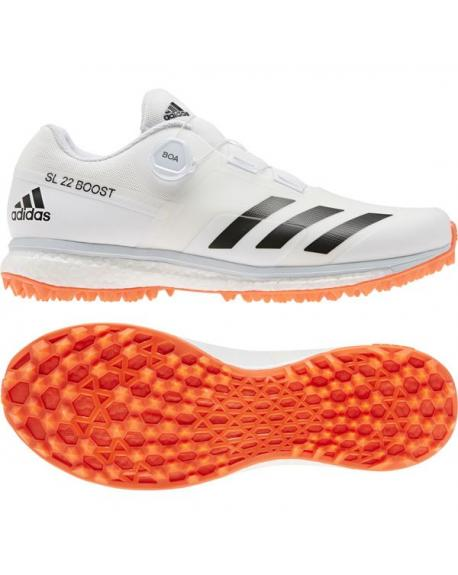 Adidas 22YDS Boost Cricket Shoes