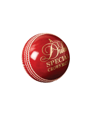 Dukes Special Crown Match Cricket Ball