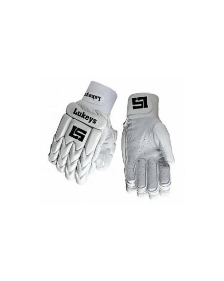Lukeys Limited Edition Cricket batting Gloves