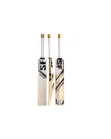 SF Stanford Signature Classic Cricket Bat