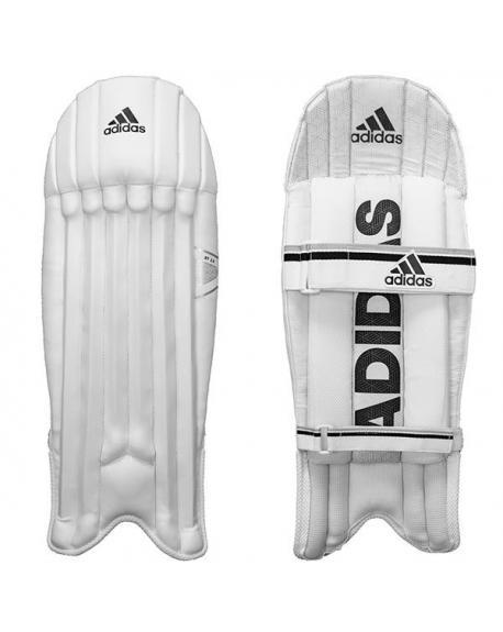 Adidas XT 2.0 Junior Wicket Keeping Pad
