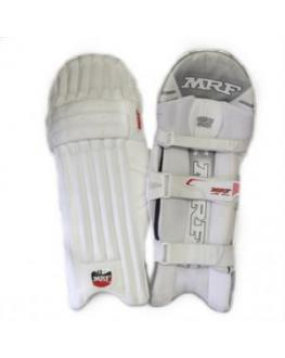 MRF Virat Genius Grand Batting Pad