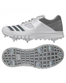 Adidas 2018 Howzat FS Spike Cricket Shoes - Junior