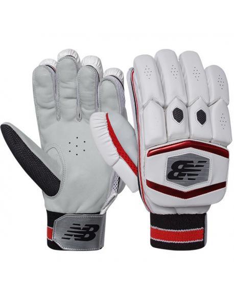 New Balance TC 560 Cricket Gloves