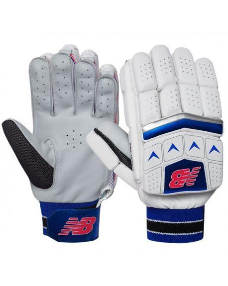 New Balance Burn Cricket Gloves