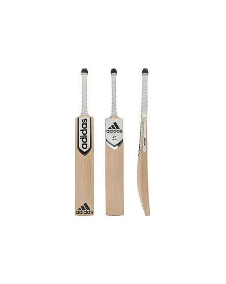 Adidas XT White 4.0 Cricket Bat juniors