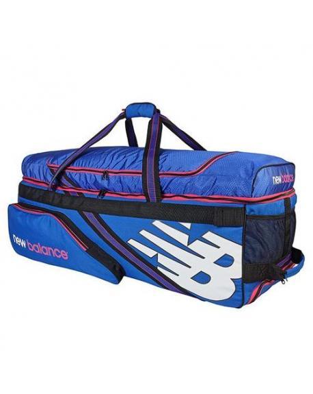New Balance BURN 870 Wheelie Cricket Bag