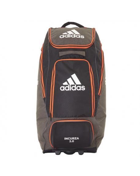Adidas Incurza 2.0 Wheelie Duffle Bag