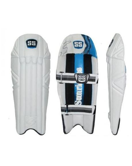 SS Players Series Wicket Keeping Pads