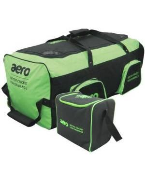 Aero maxi wheelie cricket bag