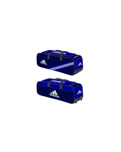 Adidas Libro 3.0 Wheelie Cricket Bag