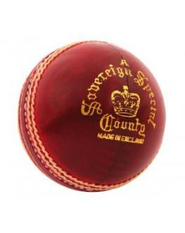 Readers Sovereign Special County Cricket Ball