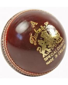 Dukes County International 'A' Cricket Ball