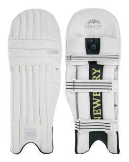 Newbery Test Cricket Batting Pads