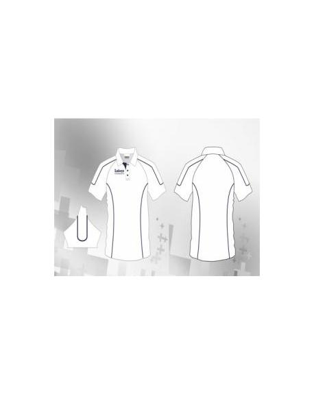 Lukeys Cricket Half Sleeved Shirt