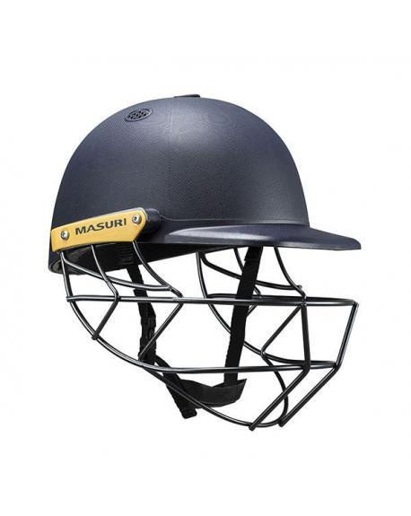 Masuri C-Line Steel Senior Cricket Helmet