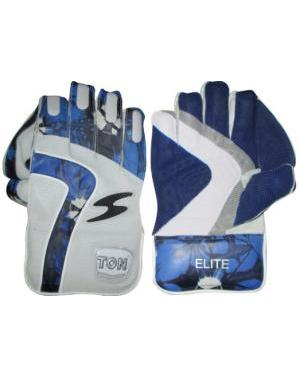 Ton Elite Wicket Keeping Gloves