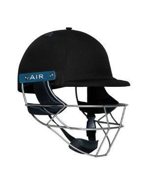 Shrey Master Class AIR 2.0 Helmet - Titanium Grill