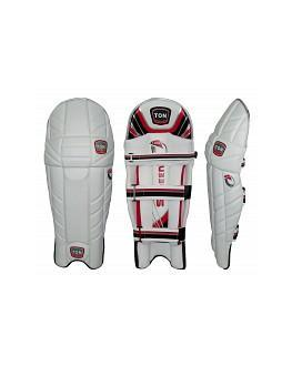 NEW Ton Max Power Classic Cricket Batting Pads
