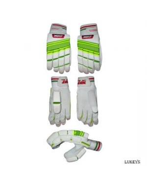 MRF AB De Villiers 360 Batting Gloves